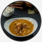 11 Massaman Curry