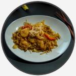 18 Singapore Noodles