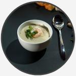 2 tom kha soup